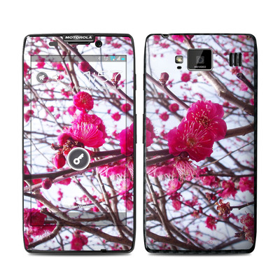 Motorola Droid Razr Maxx HD Skin - Spring In Japan