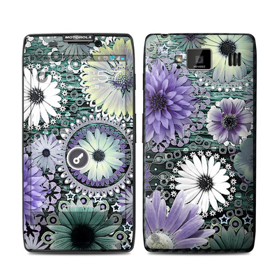 Motorola Droid Razr Maxx HD Skin - Tidal Bloom