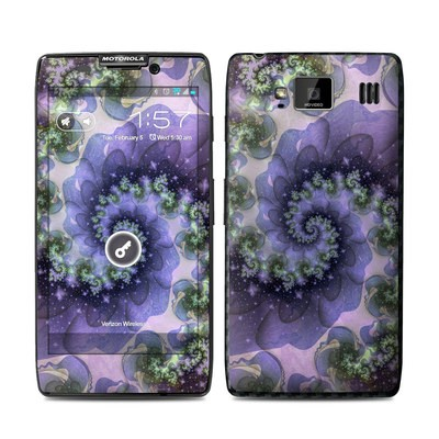 Motorola Droid Razr Maxx HD Skin - Turbulent Dreams