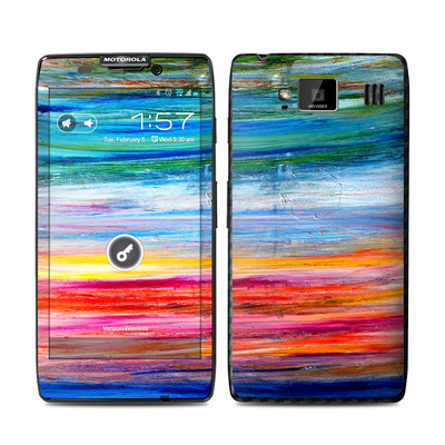 Motorola Droid Razr Maxx HD Skin - Waterfall