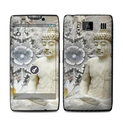 Motorola Droid Razr Maxx HD Skin - Winter Peace