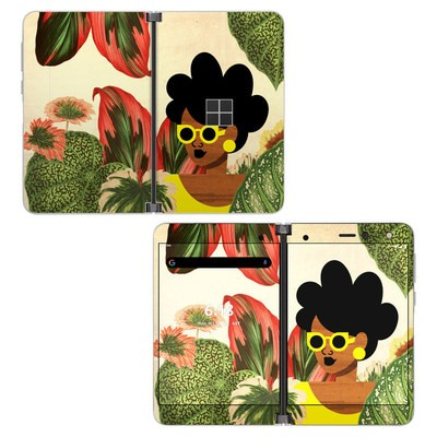 Microsoft Surface Duo Skin - Bayou Girl