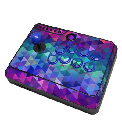 Mayflash F300 Arcade Fight Stick Skin - Charmed