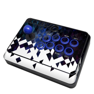 Mayflash F300 Arcade Fight Stick Skin - Collapse