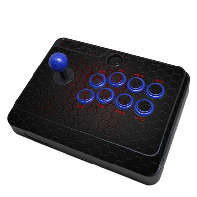 Mayflash F300 Arcade Fight Stick Skin - EXO Heartbeat
