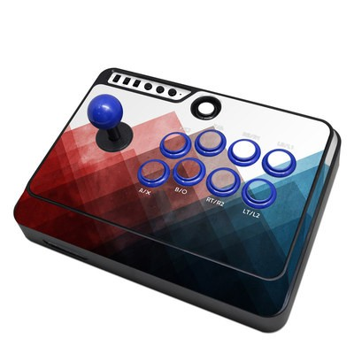 Mayflash F300 Arcade Fight Stick Skin - Journeying Inward