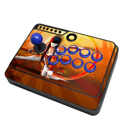 Mayflash F300 Arcade Fight Stick Skin - Kokeshi 4