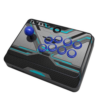 Mayflash F300 Arcade Fight Stick Skin - Spec
