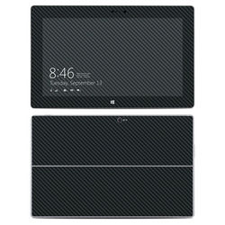 Microsoft Surface 2 Skin - Carbon