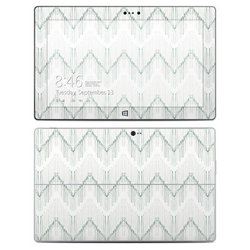 Microsoft Surface 2 Skin - Chic Chevron