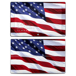 Microsoft Surface 2 Skin - Patriotic