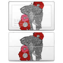 Microsoft Surface 2 Skin - The Elephant