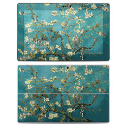 Microsoft Surface 2 Skin - Blossoming Almond Tree