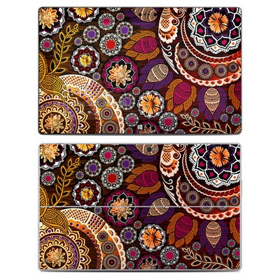 Microsoft Surface 2 Skin - Autumn Mehndi