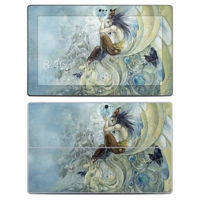 Microsoft Surface 2 Skin - Capricorn