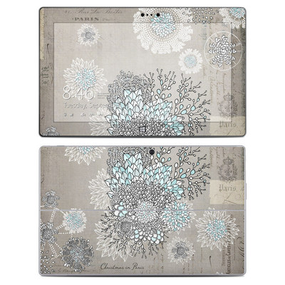 Microsoft Surface 2 Skin - Christmas In Paris