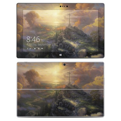 Microsoft Surface 2 Skin - The Cross