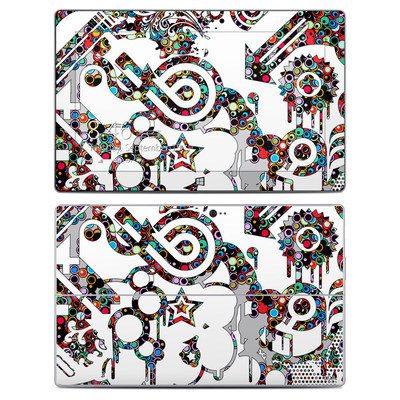 Microsoft Surface 2 Skin - Dots