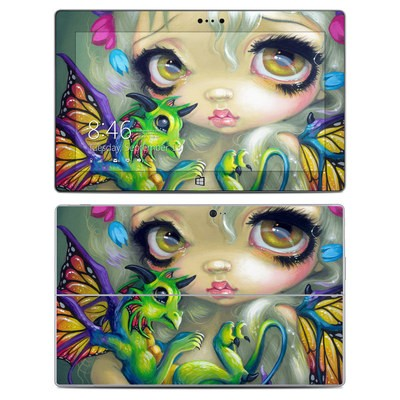 Microsoft Surface 2 Skin - Dragonling