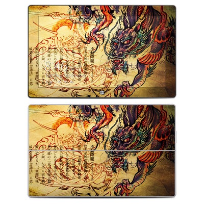 Microsoft Surface 2 Skin - Dragon Legend