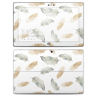 Microsoft Surface 2 Skin - Feathers