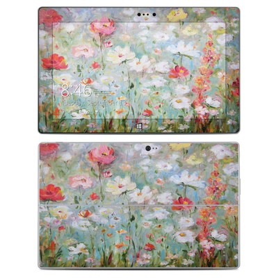 Microsoft Surface 2 Skin - Flower Blooms