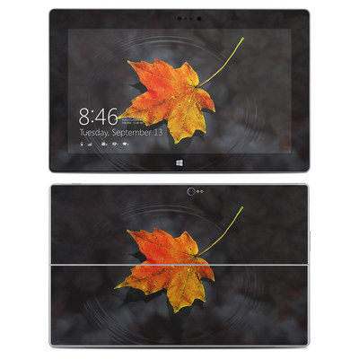 Microsoft Surface 2 Skin - Haiku