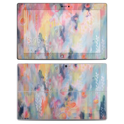 Microsoft Surface 2 Skin - Magic Hour