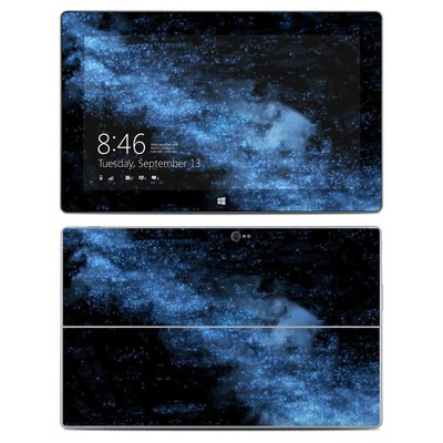 Microsoft Surface 2 Skin - Milky Way