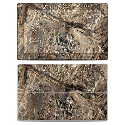Microsoft Surface 2 Skin - Duck Blind