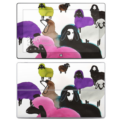 Microsoft Surface 2 Skin - Sheeps