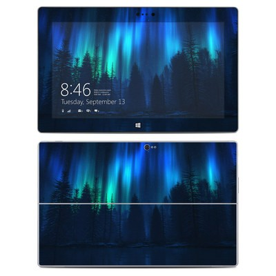Microsoft Surface 2 Skin - Song of the Sky