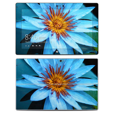 Microsoft Surface 2 Skin - Sweet Blue