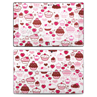 Microsoft Surface 2 Skin - Sweet Shoppe