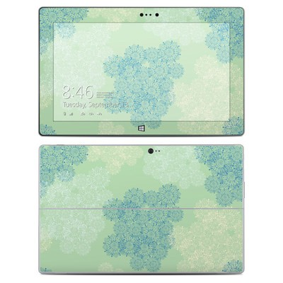 Microsoft Surface 2 Skin - Sweet Siesta