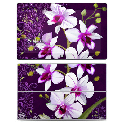Microsoft Surface 2 Skin - Violet Worlds
