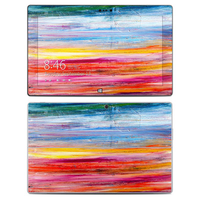 Microsoft Surface 2 Skin - Waterfall