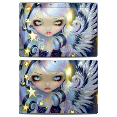 Microsoft Surface 3 Skin - Angel Starlight