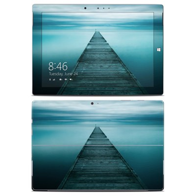 Microsoft Surface 3 Skin - Evening Stillness