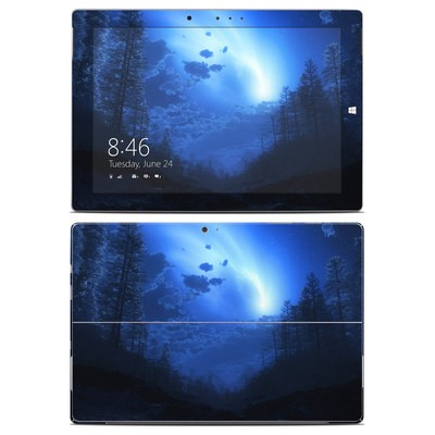 Microsoft Surface 3 Skin - Harbinger