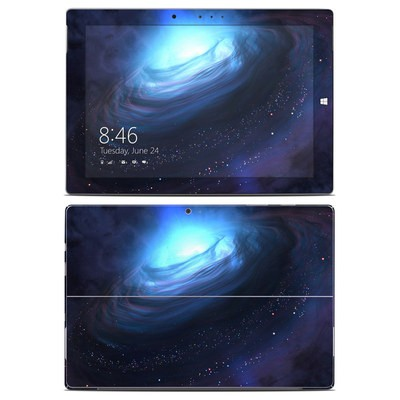 Microsoft Surface 3 Skin - Hidden Forces