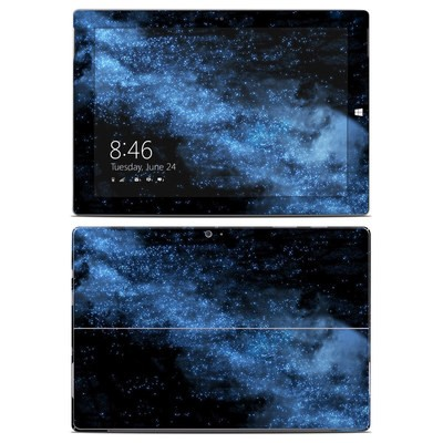 Microsoft Surface 3 Skin - Milky Way