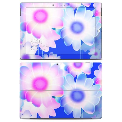 Microsoft Surface 3 Skin - Oopsy Daisy