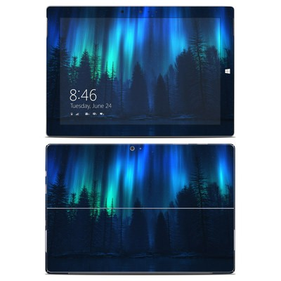 Microsoft Surface 3 Skin - Song of the Sky