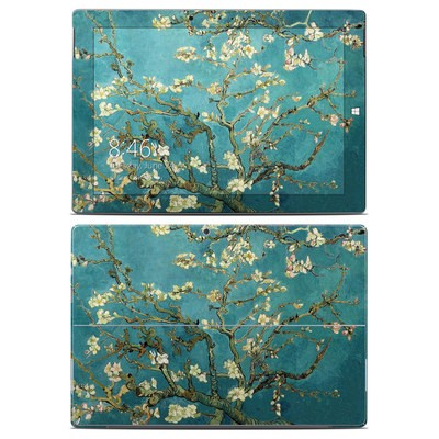 Microsoft Surface 3 Skin - Blossoming Almond Tree