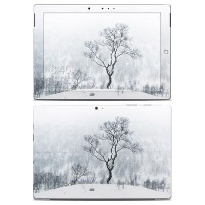 Microsoft Surface 3 Skin - Winter Is Coming