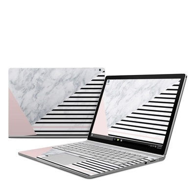 Microsoft Surface Book Skin - Alluring