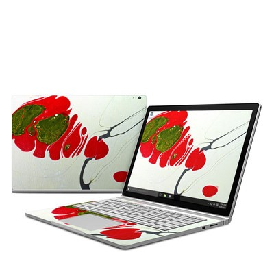 Microsoft Surface Book Skin - Amoeba