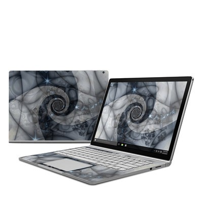 Microsoft Surface Book Skin - Birth of an Idea