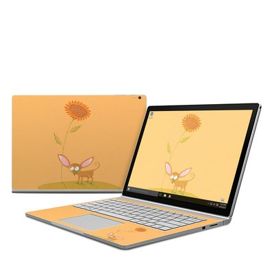 Microsoft Surface Book Skin - Chihuahua
